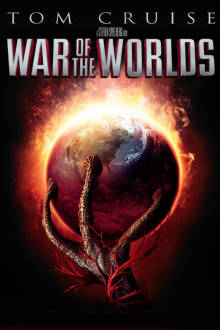 War of the Worlds The Movie