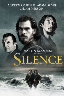 Silence The Movie