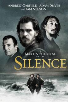 Silence The Movie