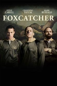 Foxcatcher The Movie