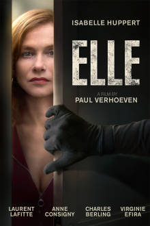 Elle (VF) The Movie
