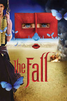 The Fall The Movie