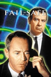 Fail Safe The Movie