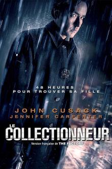 Le collectionneur (2013) The Movie