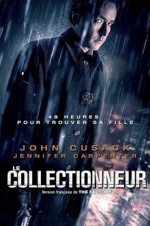 Le collectionneur (2013) The Movie