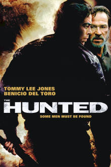 The Hunted The Movie