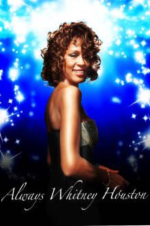 Always Whitney Houston The Movie