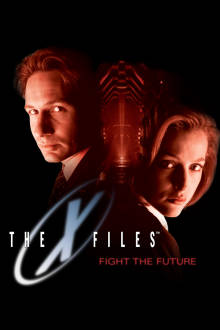 The X-Files The Movie