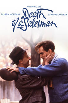 Death Of A Salesman The Movie