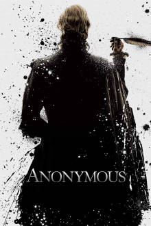 Anonymous The Movie