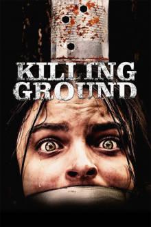 Killing Ground The Movie