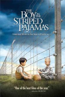 Boy in the Striped Pajamas The Movie