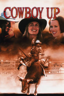 Cowboy Up The Movie