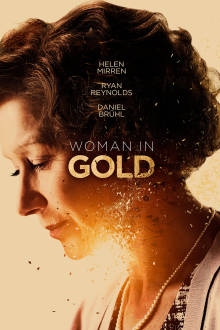 Woman in Gold The Movie