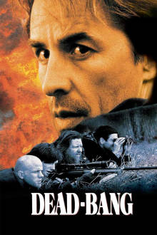 Dead Bang The Movie