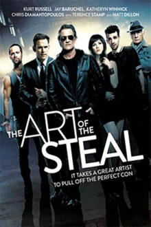 The Art of the Steal The Movie
