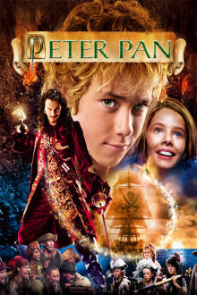 Peter Pan (VF) The Movie