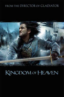 Kingdom of Heaven The Movie