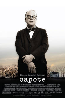 Capote The Movie