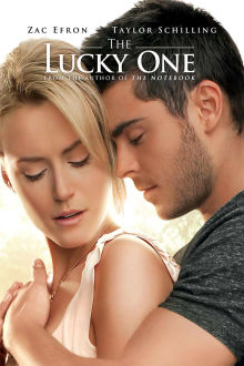 The Lucky One The Movie