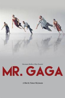 Mr. Gaga The Movie