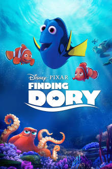 Finding Dory The Movie