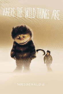Where the Wild Things Are The Movie