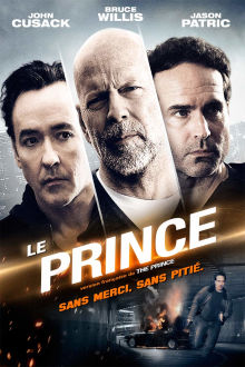 Le prince The Movie