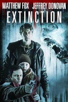 Extinction The Movie
