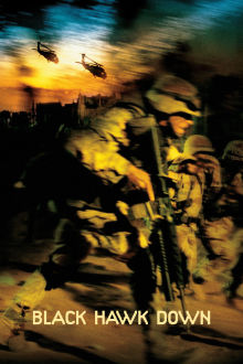 Black Hawk Down The Movie