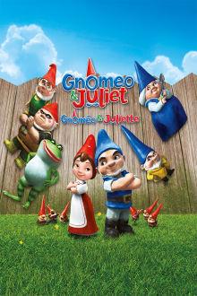 Gnomeo & Juliet The Movie