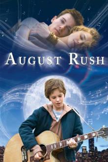 August Rush The Movie