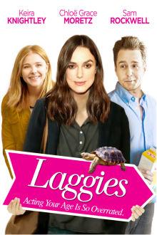 Laggies The Movie