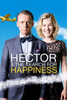 Hector and the Search for Happiness The Movie