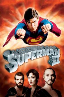 Superman II The Movie