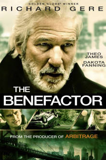 The Benefactor The Movie