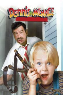 Dennis the Menace The Movie