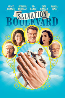 Salvation Boulevard The Movie
