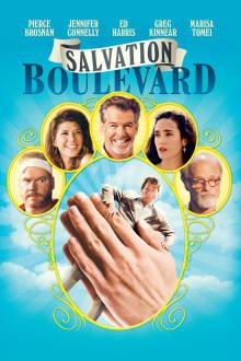 Salvation Boulevard The Movie