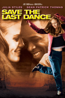 Save the Last Dance The Movie