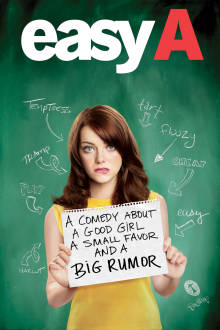 Easy A The Movie