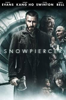Snowpiercer The Movie