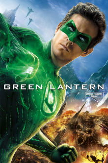 Green Lantern (VF) The Movie