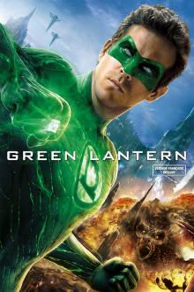 Green Lantern (VF) The Movie
