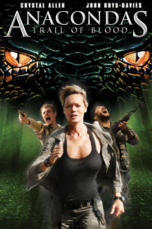 Anacondas: The Hunt for the Blood Orchid The Movie