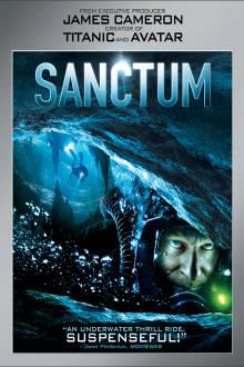 Sanctum (VF) The Movie