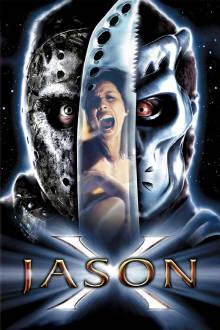 Jason X The Movie