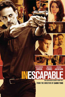 Inescapable The Movie