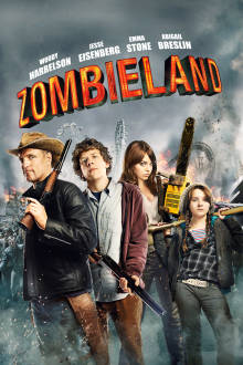 Zombieland The Movie