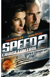 Speed 2: Cruise Control The Movie